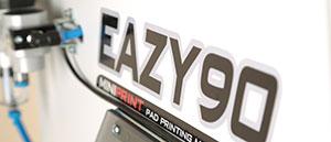 Eazy 90 Etiketsiz Baskı Makinesi